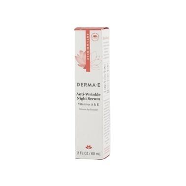 Derma E Anti-Wrinkle Night Serum Renksiz